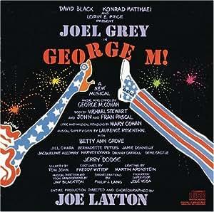 George M! (1968 Original Broadway Cast)