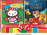 SECRET OF NIMH/HELLO KITTY TELLS FAIR