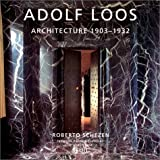 echange, troc Adolf Loos, Joseph Rosa - Adolf Loos