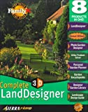Complete LandDesigner 3D Design Collection 7.0