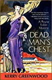 Image of Dead Man's Chest: A Phryne Fisher Mystery (Phryne Fisher Mysteries)