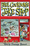 Paul Cookson's Joke Shop: Selected Paul Cookson Poems