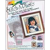 Stitch-A-Photo Art and Craft Kit