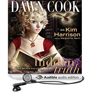 Hidden Truth: Truth Series, Book 2