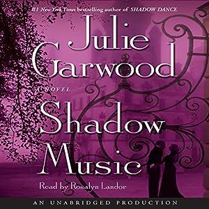 Shadow Music Audiobook