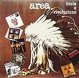 Gioia E Rivoluzione by Area (2007-09-10)