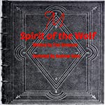 M Book 3: Spirit of the Wolf | Tim James Simpson