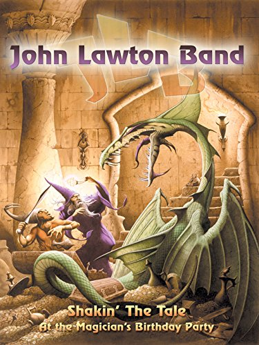 John Lawton Band