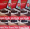 SanDisk Cruzer Edge USB-Flashlaufwerk USB 2.0