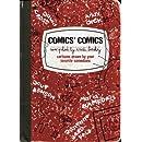 Comics Comics