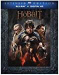 The Hobbit: The Battle of Five Armies...