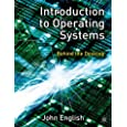 Introduction to Operating Systems: Behind the Desktop