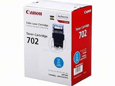 Canon I-Sensys LBP-5960 (702 / 9644 A 004) - original - Toner cyan - 6.000 Pages