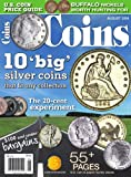 Coins Magazine (1-year)