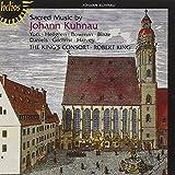 Kuhnau: Sacred Music