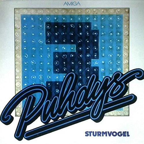 Puhdys - Sturmvogel - Zortam Music