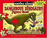Dangerous Dinosaurs Jigsaw Book (Horrible Histories Novelty) (0439950821) by Arnold, Nick