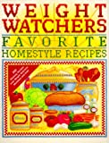 Favorite Homestyle Recipes