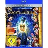"Nachts im Museum 2 (Blu-ray inkl. DVD mit Digital Copy)von ""Amy Adams"""