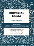 Editorial Skills: Ready-To-Use Writing Workshop Activities Kit IV
