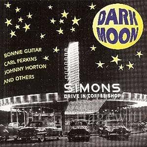 Bonnie Guitar - Dark Moon - Big Mike
