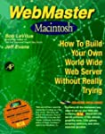 Webmaster Macintosh: How to Build You...