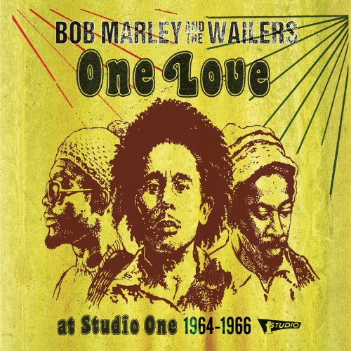 Bob Marley - One Love At Studio One - Zortam Music