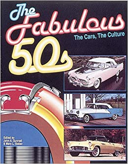 WE REMEMBER FABULOUS 50S - Hardcover *Excellent Condition*