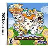 Hi! Hamtaro: Ham-Ham Challenge - Nintendo DS