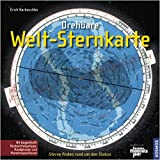 img - for Drehbare Welt-Sternkarte book / textbook / text book