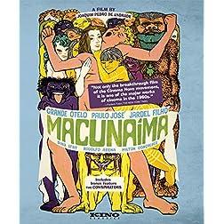 Macunamia [Blu-ray]