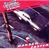 Harder...Fasterby April Wine
