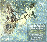 Juan de Araques: Ah de la Esferi' Music for the chapel of Salamanca