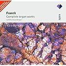 Franck : Organ Works