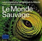 Photo du livre Vie sauvage