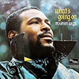 Marvin Gaye Marvin Gaye - What's Going On - Tamla Motown - 1 C 062-92 585