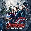 Avengers: Age Ultron