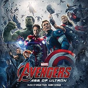 Avengers:Age Ultron