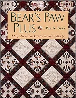Bears Paw Plus Make New Tracks With Sampler Blocks Pat A