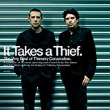 It Takes A Thief (Amazon Exclusive Version)
