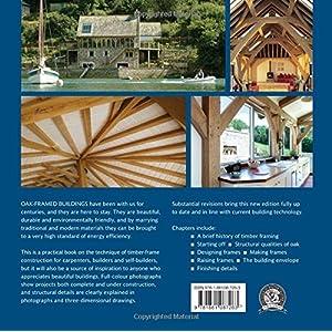 Oak-Framed Buildings: Rev Livre en Ligne - Telecharger Ebook