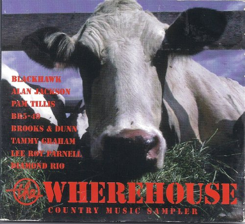 The Wherehouse Country Music Sampler