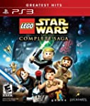 Lego Star Wars: The Complete Saga - P...