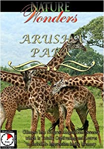 Nature Wonders  Arusha Park