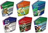 img - for Oxford Reading Tree TreeTops Myths and Legends: Levels 10 and 11: Pack of 36 book / textbook / text book