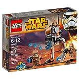 LEGO star wars Geonosis Troopers レゴスターウォーズジオノーシストゥルーパーズ 75089 並行輸入品