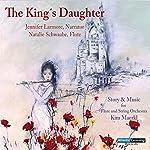 The King's Daughter   Kim Maerkl
