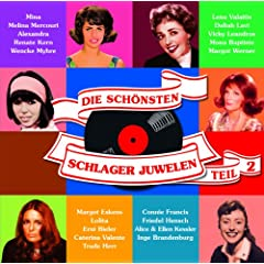 Schlagerjuwelen - Best Of Vol. 2