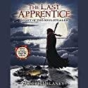 Night of the Soul Stealer: Last Apprentice, #3 (       UNABRIDGED) by Joseph Delaney Narrated by Christopher Evan Welch