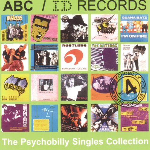 ABC - Single Collection - Zortam Music